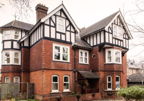 Lulworth House Residential Dementia Care Home