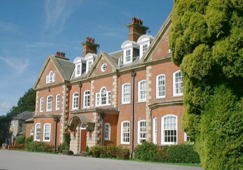 Langwith Lodge Care Home