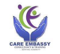 Care Embassy logo