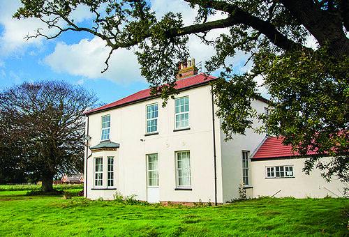 Manor Farm Care Home