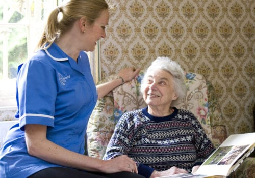 Bluebird Care (Evesham)
