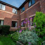 Melbourne House Care Home