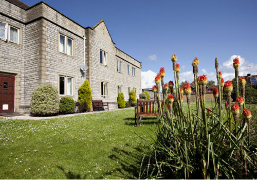 Milford Manor Care Home