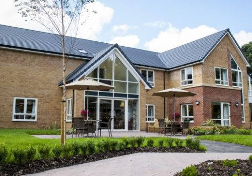 Sutton Grange Care Home