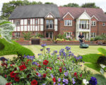 Richmond village nantwich