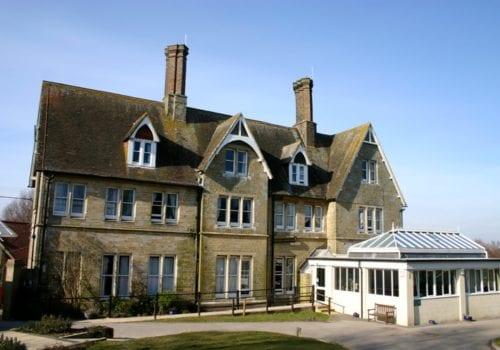 Oakdown House, East Sussex