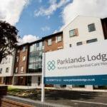Parklands Lodge Care Home