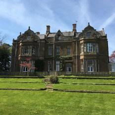 Pencombe Hall