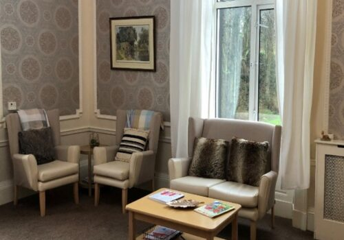Watford House Residential Home