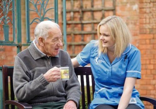 Bluebird Care Peterborough & Rutland