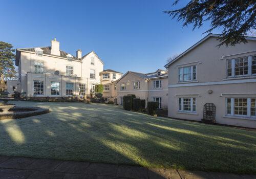 Ross Court (Barchester)