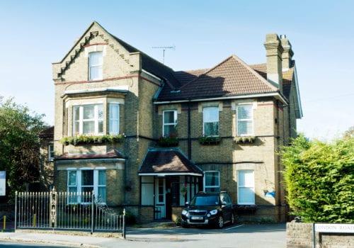 St Winifred's Dementia Care Home