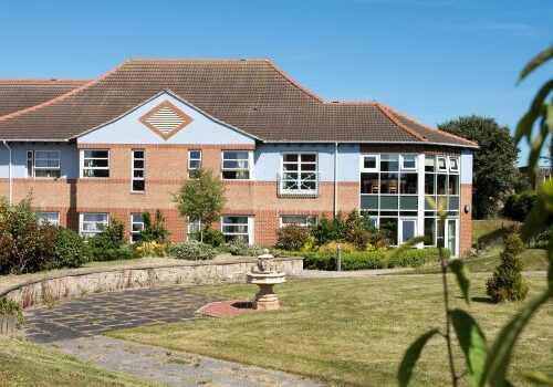 Scarbrough Court Care Home