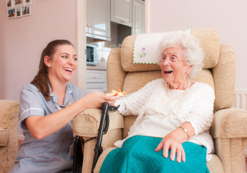 Somerset Care Home Care