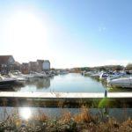 Tennyson Wharf (Barchester)