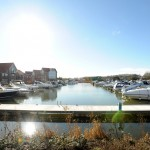 Tennyson Wharf