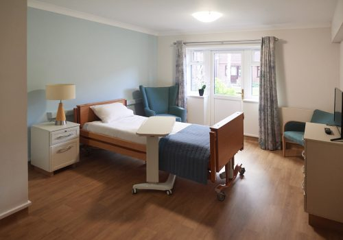 Wingham Court Care Home (Bupa)