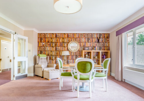West Oak Care Home (Barchester)
