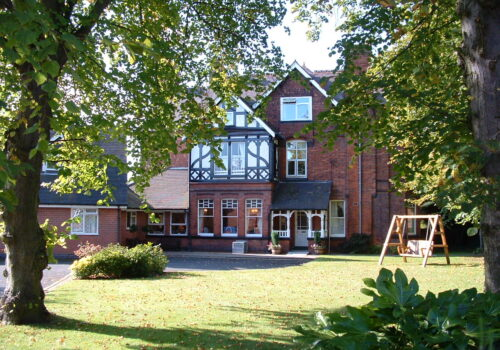 Westwood Care home