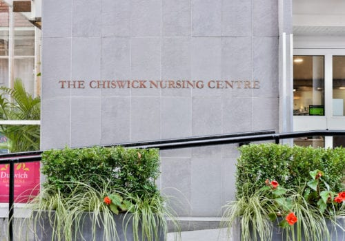 The Chiswick Nursing Centre