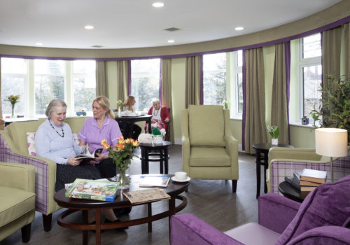 Cedar Lodge Care Home