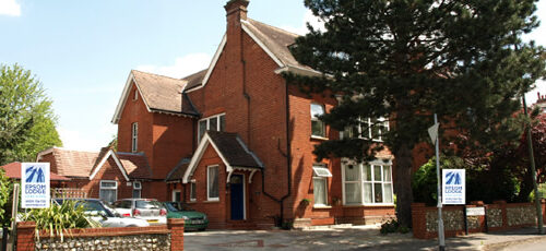 Epsom Lodge Care Home
