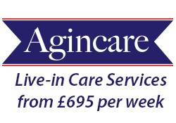 Agincare Live-In Care Services