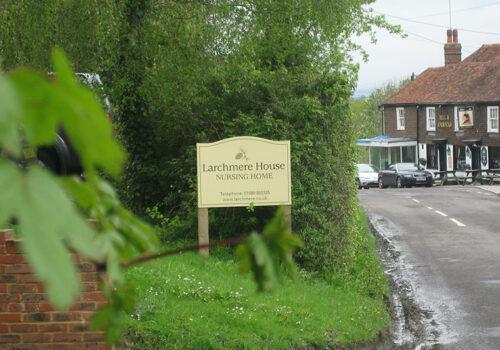 Larchmere Nursing Home