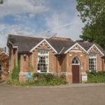 Hutton Village Exterior