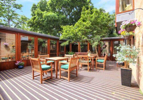 Leah Lodge Care Home
