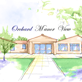 Orchard Manor View