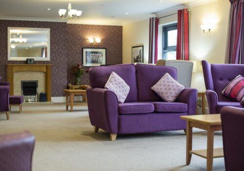 Caddington Grove Care Home
