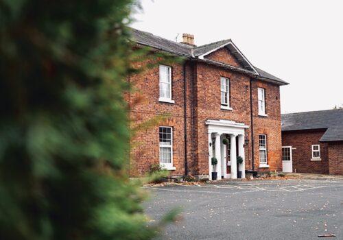 Lymehurst Rest Home