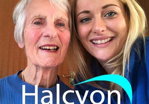 Halcyon Carer