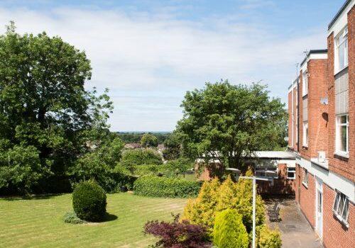 Devonshire Court Care Home