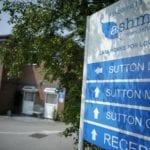 Ashmere Care homes in Sutton in Ashfield