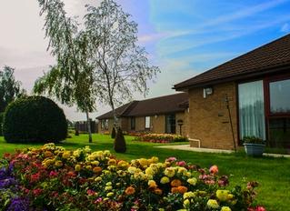 Soham Lodge Care Centre