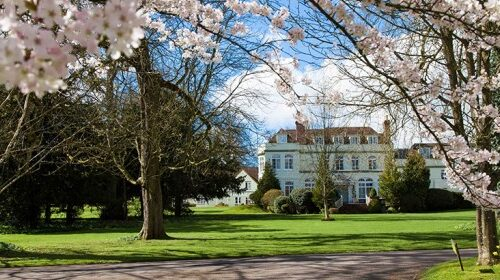 Sutton Manor Care Home