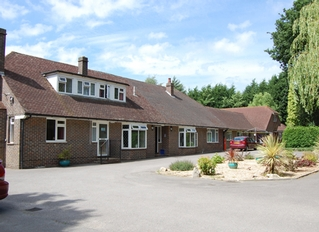 Three Oaks Care Home