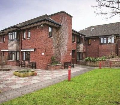 Henlow Court