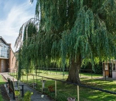Digby Court Exterior