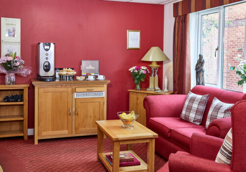 Rhiwlas Care Home (Barchester)