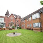 Bohanam House The Orders of St John Care Trust