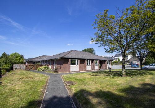 Cartref Dyfi Care Home