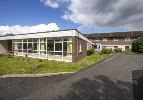 Cartref Care Home