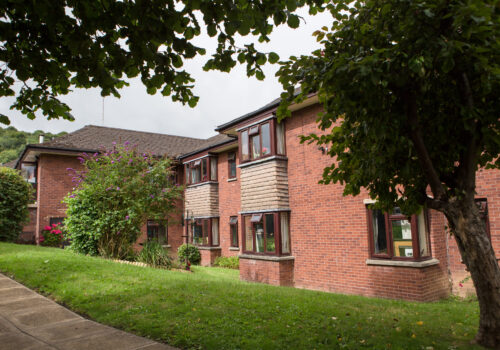 Henlow Court Care Home