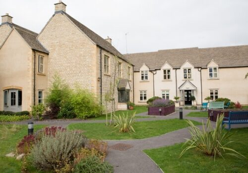 Jubilee Lodge Care Home