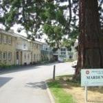Marden Court Exterior