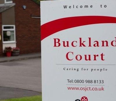 Buckland Exterior