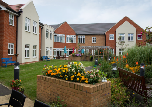 Langford View Care Home